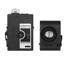 Lomography LomoKino 35mm Movie Maker 421 W/Lomokinoscope Camera Brand New Lomo