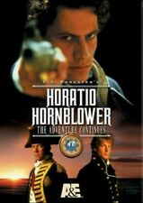 Horatio Hornblower: Adventure Continues [New DVD]