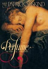 Perfume: The Story of a Murderer-ExLibrary