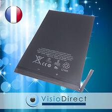 Batterie pour ipad mini 3.7v 4400mAh