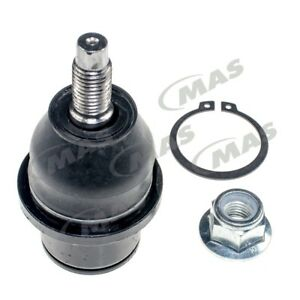 Suspension Ball Joint Front Lower MAS BJ86245