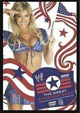 WWE - Great American Bash (DVD, 2005)