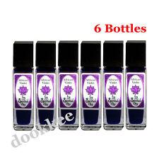 Spiritual Sky Perfume Oil - AFRICAN VIOLET x 6 Bottles