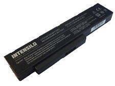 BATTERIA Intensilo 6.0Ah per Packard Bell EasyNote Ares GP3 Hera C G