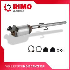 Mercedes Viano Vito 109 111 115 Dieselpartikelfilter Partikelfilter A6394901092