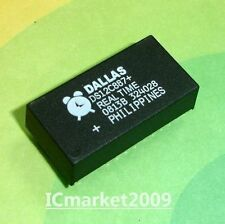10 PCS DS12C887+ DS12C887 DS12877 12C877 Real Time Clock New IC