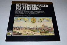 Richard Wagner~Die Meistersinger Von Nurnberg~Herbert Von Karajan~FAST SHIPPING