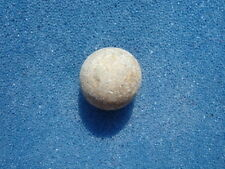 Civil War Relic 1 .69 Caliber Round Musket Ball Bullet Atlanta, Georgia Kennesaw