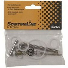 DeVilbiss 802425 StartingLine Full Size Gun Repair Kit