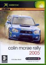 COLIN MCRAE 2005 (Xbox), très bon Xbox, Xbox Jeux Vidéo