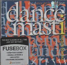 DANCE MASTI - INSTANT KARMA - BRAND NEW MUSIC CD - FREE UK POST