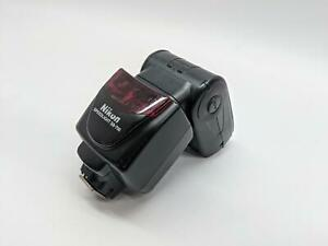 Nikon SB-700 Shoe Mount Electronic Flash:
