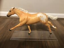 Breyer Traditional Palomino Dead Heat BreyerFest 2018 Special Run