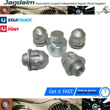 New Jaguar X-Type S-Type X350 XF XK Locking Wheel Nut Kit Set C2C9198
