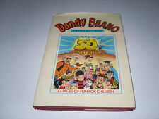 The Dandy and The Beano : Fifty Golden Years - Unclipped