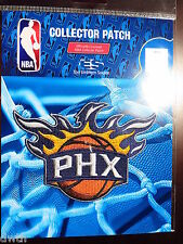 Official Licensed NBA Phoenix Suns Secondary Logo Iron or Sew On Patch