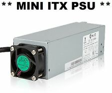 Mini ITX Slim Desktop PC System Power Supply PSU Micro Size For replacement.
