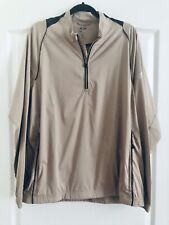 Adidas Climate Proof Nude Pullover L. NWOT