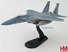 Hobby Master 1:72  F-15C Eagle USAF 1st FW 71st FS Ironmen Langley AFB  HA4552