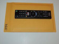 SONY RMT-TX10 REMOTE CONTROL RT14929811 KDL-48R510C KDL40R510C KDL-40W650D +MORE
