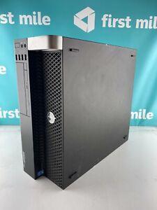 Dell Precision 5810 Desktop Workstation Xeon E5 32GB DDR4 RAM 3TB HDD Win 10 Pro
