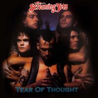 THE SCREAMING JETS - TEAR OF THOUGHT  2 CD NEW+