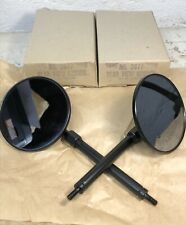 RARE NOS PAIR ORIGINAL 1944 WW2 Jeep Willy MB Ford GPW Mirror Rear Side Mirror
