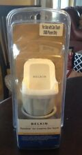 Creative Zen Touch TuneDok 20Gb Players Mp3 Dock Cradle Belkin F8E686 Reduced !