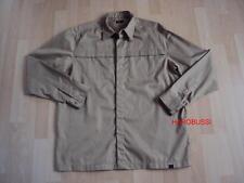 Original Pepe Jeans London Hemd langarm Shirt beige Gr.: XL PJL UK British MOD
