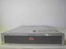 ORACLE SUN NETRA X4270 MODEL 8008A SERVER 18 RAM SLOTS (2) 4GB 1 INTEL PROCESSOR