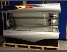 Ergoline Soltron m 50 Angebot incl. Fracht & Montage Solarium      Porta de sol