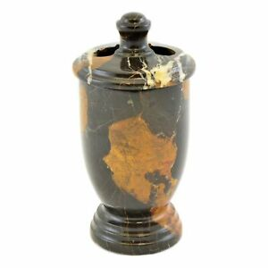 Michelangelo Marble Toothbrush Holder | Atlantic Collection