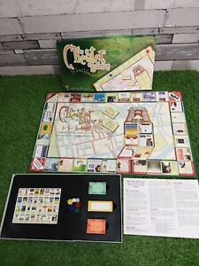 The Chester Game The Tourist Information Board England UK Complete