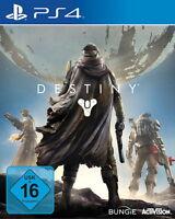 Destiny Sony PlayStation 4 PS4 Spiel