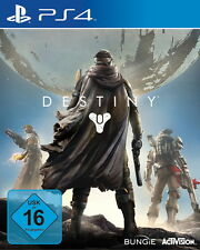 Destiny (Sony PlayStation 4, 2014, DVD-Box) vom Fachhandel
