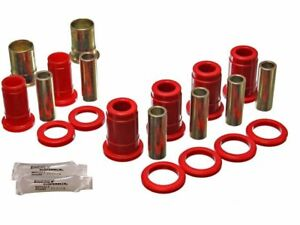 For 1959-1964 Chevrolet Impala Control Arm Bushing Kit Rear Energy 73927VR 1963