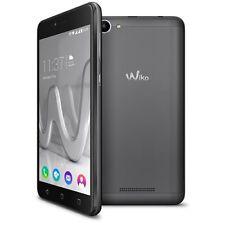 Wiko Lenny 3 Max negro Móvil dual Sim 3G 5'' Ips/4core/16gb/2gb/8mp/5mp Pmy02-94