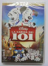 DVD LA CARICA DEI 101 I CLASSICI WALT DISNEY EDIZIONE SPECIALE NUOVO e sigillato