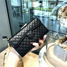Luxury Lingge Leather Case Handbag Shoulder Crossbody for iPhone XS XR MAX 6 7 8