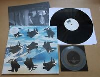 """ALEXIS TAYLOR Piano 2016 UK limited vinyl LP + 6"""" 1-sided single & MP3 Hot Chip"""
