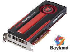 New AMD FirePro W8000 4GB  Graphic Card (100-505782) Dell P/N KN7J4