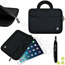 "Carrying Case Sleeve Bag for Most 10"" Portable DVD Player or 10 Inch Tablets"