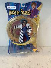 New listing Mezco 70s Austin Powers Action Figure