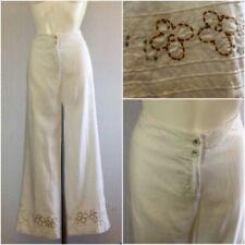 28344cb7737 Per Una Linen Trousers for Women for sale