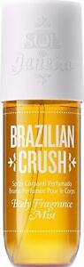 Brazilian Crush Body Fragrance Mist by Sol De Janiero, 8 oz