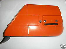 HUSQVARNA 570, 575, 576XP, 385, 390XP SIDE COVER COMPLETE REPLACES # 537033501