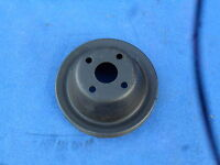 CLASSIC MINI WATER PUMP/FAN PULLEY-LARGER PULLEY-AUSTIN-COOPER-ROVER-1275-1000