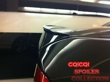Painted BMW 07~12 E92 3-series coupe M3 type trunk spoiler color-475 Black◎