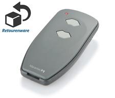 b-ware Marantec Digital 302 Handsender 382 mit 433 MHz Funksender Funk Tor
