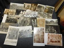 La raccolta 100 foto originali dal 1.wk soldati, ecc.